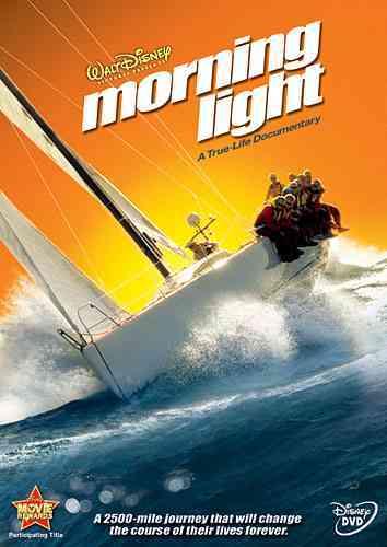MORNING LIGHT BY BRANNING,CHRIS (DVD)