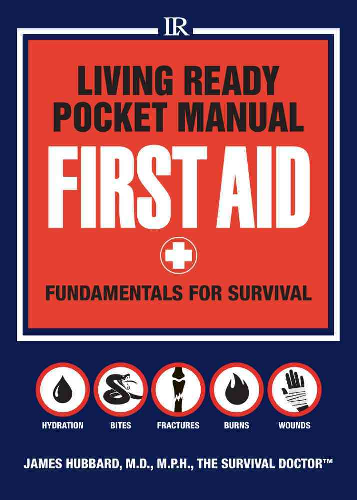 First Aid By Hubbard, James